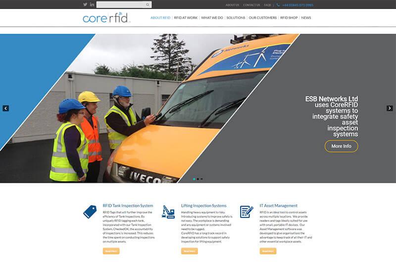 Core RFID