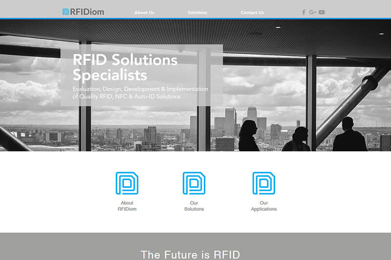 RFID - Definition & Top RFID Solutions for Personnel and Asset Tracking